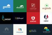 I will create your business logo design 6 - kwork.com