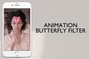 I will create your own instagram filter 6 - kwork.com