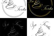 I will create clean, minimal logo design 4 - kwork.com
