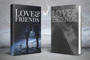 I wil design eye catching book or ebook cover 14 - kwork.com