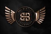 I will design 3d outstanding logo in 24 hours 12 - kwork.com