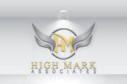 I will do a creative premium professional logo with free 3D Mockup 16 - kwork.com