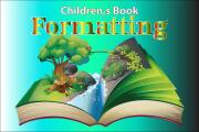 I will format your children book to print or ebook 5 - kwork.com