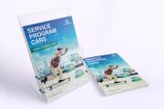 I will advertising flyer design for your business 9 - kwork.com