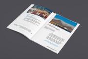 Design of printed publications 12 - kwork.com