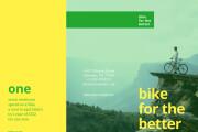 I will design brochures or booklets for you 7 - kwork.com