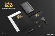 Corporate identity design 6 - kwork.com