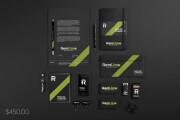 Corporate identity design 8 - kwork.com