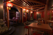 I will render the interior 6 - kwork.com