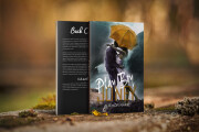 I will design an eye catching Book Cover 11 - kwork.com