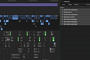 I will do Professional video editing within 24 hours 4 - kwork.com