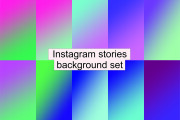 Background for your instagram stories 5 - kwork.com