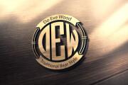 I will design 3d outstanding logo in 24 hours 17 - kwork.com