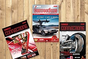 I will design catalogues and magazines for you 5 - kwork.com