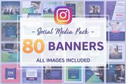 I will design professional instagram banners, ads, post images 9 - kwork.com