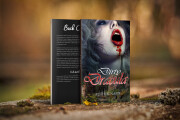 I will design an eye catching Book Cover 12 - kwork.com