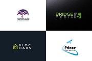 I will do amazing logo design 8 - kwork.com