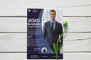 I will design a professional business flyer 9 - kwork.com