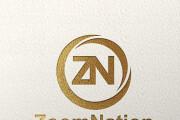 I will do unique, modern, and minimalist business logo design 16 - kwork.com