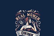I Will Create Unique T-shirt Design 13 - kwork.com