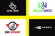 I will design modern versatile minimalist business trendy logo 8 - kwork.com