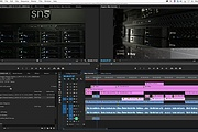 I will do Professional video editing within 24 hours 3 - kwork.com