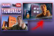 I will make a clickbait YouTube thumbnail 8 - kwork.com