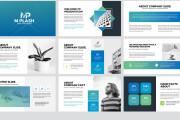 I will create lead magnet pdf ebook design 8 - kwork.com