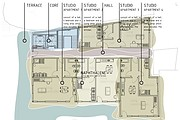 I can create architectural floor plans in Autocad 8 - kwork.com
