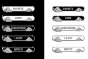 Twitch ready buttons 6 - kwork.com