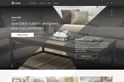 Responsive layout coding HTML, CSS, JS, PSD Photoshop, Figma layout 6 - kwork.com