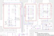 Electrical CAD design 6 - kwork.com