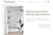 Creating unique web design 4 - kwork.com