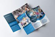 I will design a professional quality flyer 9 - kwork.com
