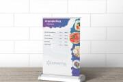 I will design 5 brand elements 8 - kwork.com