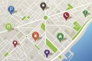 Creating a map 5 - kwork.com