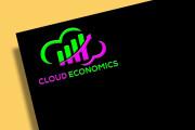 I will do a creative premium professional logo with free 3D Mockup 27 - kwork.com