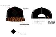 I will mockup all kind baseball Caps and T shirts 4 - kwork.com