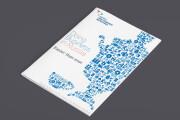 Design of printed publications 11 - kwork.com