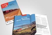 Design of printed publications 8 - kwork.com