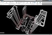 BIM engineering systems modeling in Autodesk Revit 12 - kwork.com