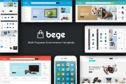 Opencart 10 templates of your choice from 90 themes 10 - kwork.com