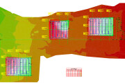 I will do grading plan using autocad civil 3d 9 - kwork.com