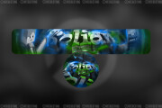 I will design your YouTube channel 6 - kwork.com