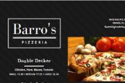 I will do amazing restaurant food menu design 15 - kwork.com