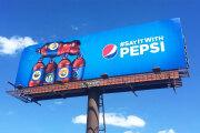 Dsign outdoor billboards 6 - kwork.com