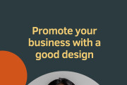 I will create a unique and attractive flyers 4 - kwork.com