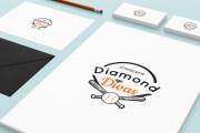 I will create unique Hand Drawn logo designs 17 - kwork.com