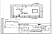 Development of executive schemes in construction 16 - kwork.com
