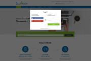 I will Design fully customize responsive web design for your website 11 - kwork.com